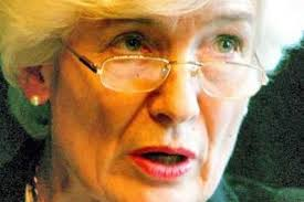 Dame Janet Smith